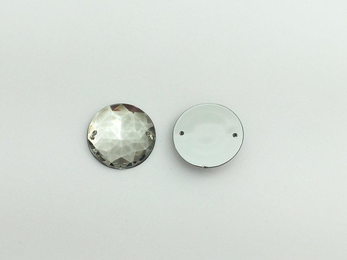 TONDO SFACET.MM.18 2/F BL.DIAMOND