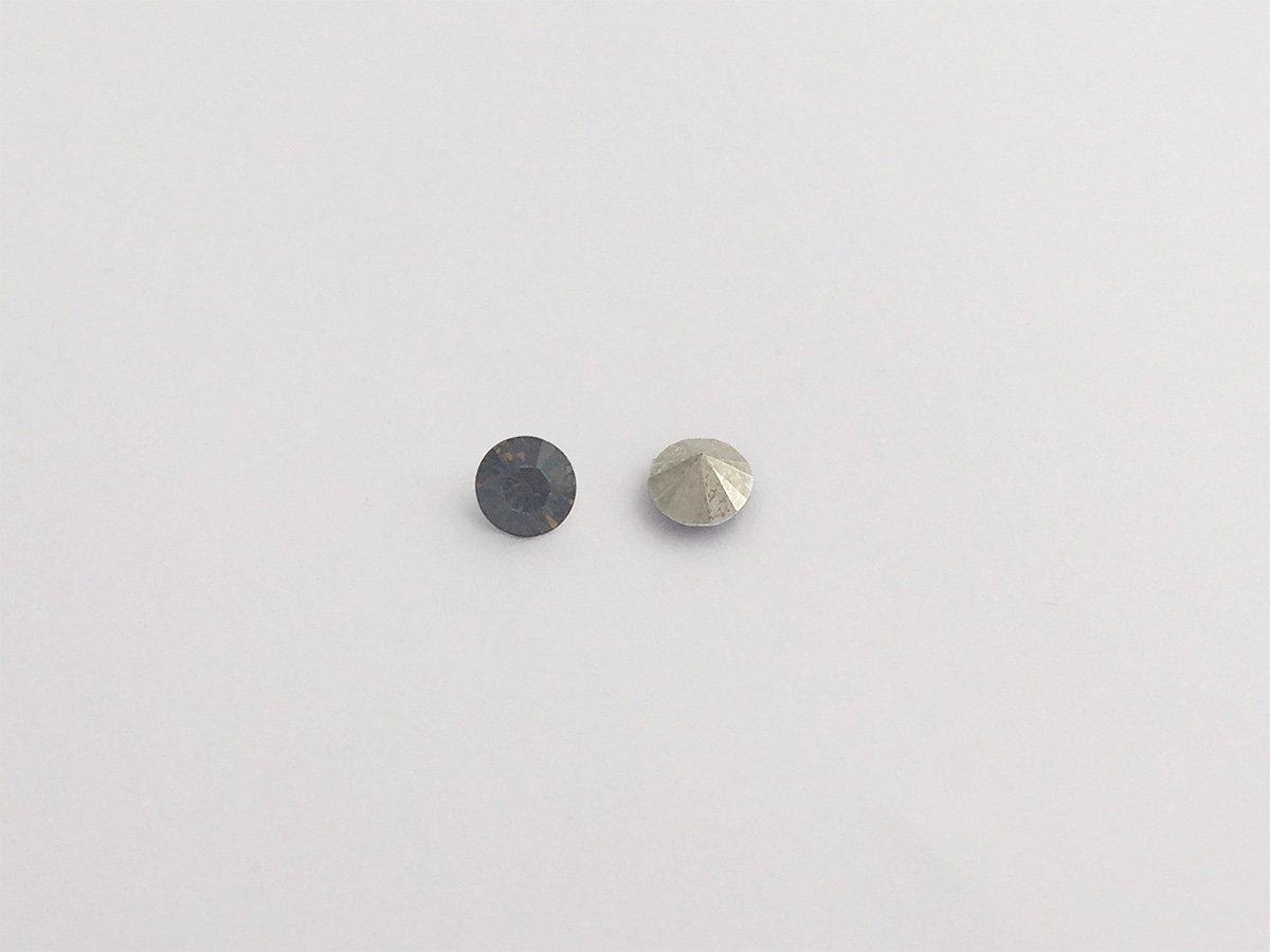 PLEXI CONICA OPALE MM.6 B.DIAMOND OP