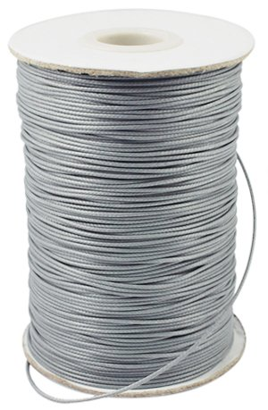 FILO POLIESTERE MM.0,5 LT.GREY