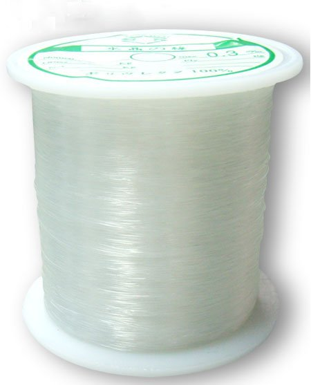 FILO NYLON MM. 0,35